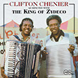 Sa M'appelle Fou (They Call Me Crazy, But My Name is Clifton Chenier)
