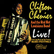 Live! At The Long Beach and San Francisco Blues Festivals