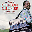 Interview with Clifton Chenier, KPFA - Berkeley, CA - 1978