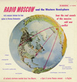 Radio Moscow and the Western Hemisphere