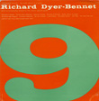 Richard Dyer-Bennet, Vol. 9