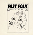 Fast Folk Musical Magazine (Vol. 1, No. 1)