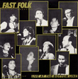 Fast Folk Musical Magazine (Vol. 3, No. 6) Live at the Bottom Line