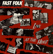Fast Folk Musical Magazine (Vol. 4, No. 3) Live at the Hoot