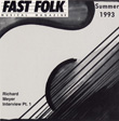 Fast Folk Musical Magazine (Vol. 7, No. 5) Summer 1993