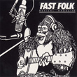 Fast Folk Musical Magazine (Vol. 7, No. 7) Guerilla Recording
