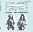 Bayou Memories: Louisiana French Folk Songs and Dance Tunes Interpreted by Gérard Dôle