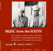 Music from the South, Vol. 4: Horace Sprott, 3