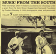 Music from the South, Vol. 7: Elder Songsters, 2