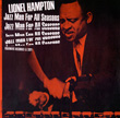 Lionel Hampton: Jazz Man for All Seasons