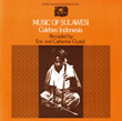 Music of Sulawesi: Celebes, Indonesia