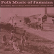 Folk Music of Jamaica