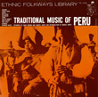 Traditional Music of Peru