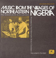 Music of the Tangale People: Tangale Banjo Music