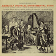 American Colonial Instrumental Music