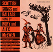 Scottish Songs and Ballads