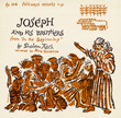 Joseph and His Brothers: From In the Beginning by Sholem Asch