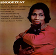 Snoopycat: The Adventures of Marian Anderson's Cat Snoopy