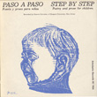 Paso A Paso: Step By Step: Poetry and Prose for Children