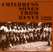 Children's Songs from Kenya