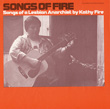 Songs of Fire: Songs of a Lesbian Anarchist