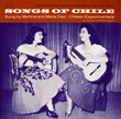 Songs of Chile