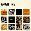 Folk Dances and Dance Songs of Argentina