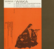 Waka and Other Compositions: Contemporary Music of Japan