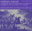 "Stephen Crane: A Selection from ""The Red Badge of Courage"", the Poetry, and the Story - ""The Veteran"""