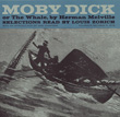Moby Dick: Selections Read by Louis Zorich
