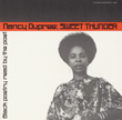 Sweet Thunder: Black Poetry by Nancy Dupree