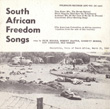 South African Freedom Songs