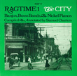 Ragtime #1: The City - Banjos, Brass Bands, & Nickel Pianos