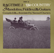 Ragtime #2: The Country- Mandolins, Fiddles, and Guitars