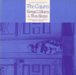 The Cajuns: Songs, Waltzes, and Two-Steps