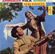 Armenian Songs and Dances