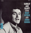 Ramblin' Jack Elliot Sings Woody Guthrie, Jimmie Rodgers, and Cowboy Songs