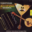 Virtuosi of the Accordion, Balalaika and Domra (CD edition)