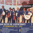 Los Reyes de Albuquerque en Washington, DC - 1992