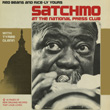 Satchmo at the National Press Club