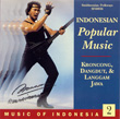 Music of Indonesia, Vol. 2: Indonesian Popular Music: Kroncong, Dangdut, and Langgam Jawa