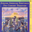 Wade in the Water, Vol. 1: African-American Spirituals: The Concert Tradition