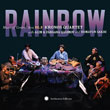 Music of Central Asia Vol. 8: Rainbow feat. Kronos Quartet with Alim & Fargana Qasimov and Homayun Sakhi