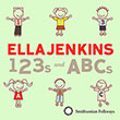 Ella Jenkins: 123s and ABCs Now Available from Smithsonian Folkways