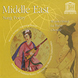 Middle East: Sung Poetry
