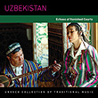 Uzbekistan: Echoes of Vanished Courts