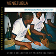 Venezuela: Afro-Venezuelan Music, volumes I and II