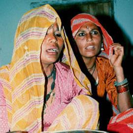 Musicians of Rajasthan - Champa Methi