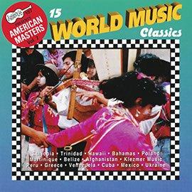 15 World Music Classics