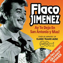 Ay Te Dejo En San Antonio (CD Edition)
